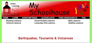 My Schoolhouse